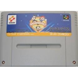 Animaniacs Super Famicom