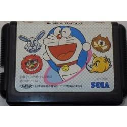 Doraemon: Yume Dorobō to 7-nin no Gozansu Mega Drive japan plush