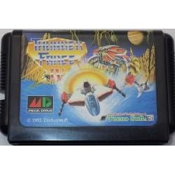 Thunder Force 4 Mega Drive japan plush
