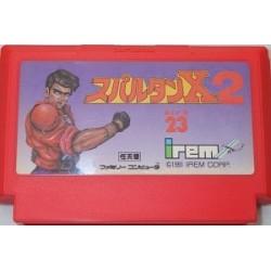 Spartan X2 Famicom