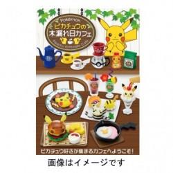 Pikachu Coffee japan plush