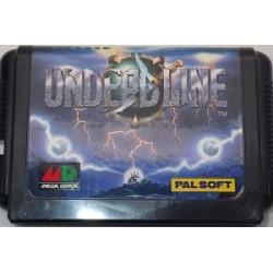 Undeadline Mega Drive  japan plush