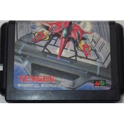 V-V / Grind Stormer Mega Drive  japan plush