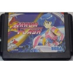 Arrow Flash Mega Drive