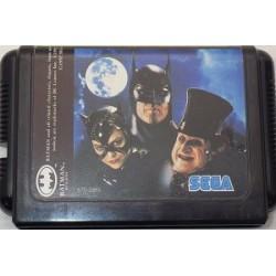 Batman Returns Mega Drive japan plush