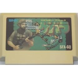 Guevara / Guerrilla War Famicom  japan plush