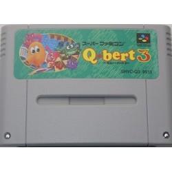 Q*bert 3 Super Famicom  japan plush