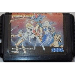 Shining Force: Kamigami no Isan Mega Drive