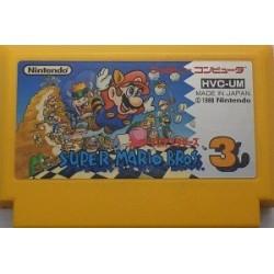 Super Mario Bros 3 Famicom  japan plush
