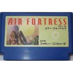 Air Fortress Famicom