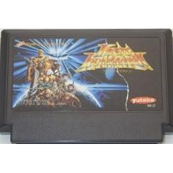Last Armageddon Famicom  japan plush