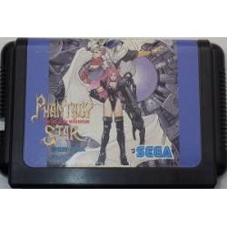 Phantasy Star 4: The End of the Millennium Mega Drive