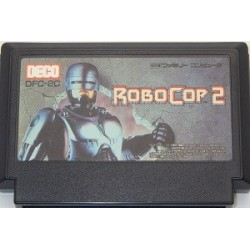 RoboCop 2 Famicom  japan plush