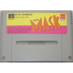Mask Super Famicom  japan plush