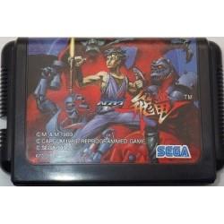 Strider Hiryu Mega Drive  japan plush
