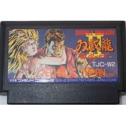 Double Dragon 2: The Revenge Famicom  japan plush