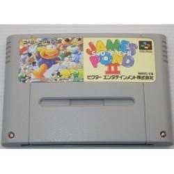 Super James Pond 2 Super Famicom