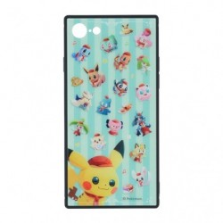 iPhone Case Pokémon Café Mix japan plush