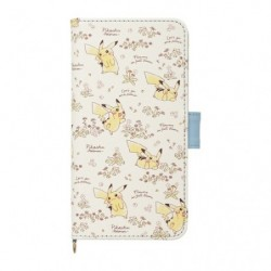 Smartphone Cover Flowers in full bloom japan plush