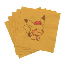 Napkin Pokémon Café Mix japan plush