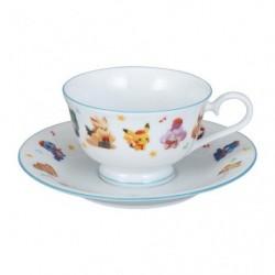 Mug Tasse de The Pokémon Café Mix japan plush