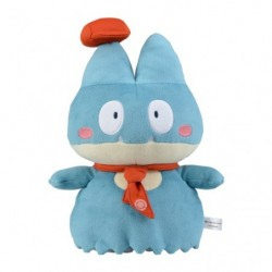 Plush Munchlax Pokémon Café Mix japan plush