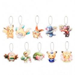 Porte Cle Collection BOX japan plush