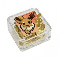 Music Box Eevee japan plush