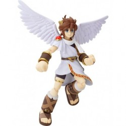 figma Pit(Rerelease) Kid Icarus: Uprising japan plush