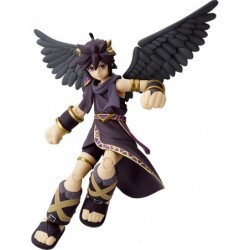 figma Dark Pit Kid Icarus Uprising