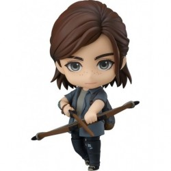 Nendoroid Ellie The Last of Us Part II japan plush