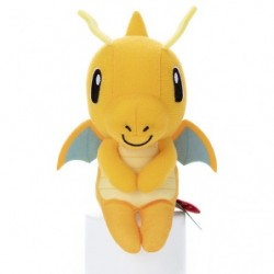 Plush Dragonite Sit japan plush