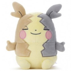 Plush Morpeko Suya Suya japan plush