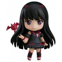 Nendoroid Vivian Journal of the Mysterious Creatures japan plush