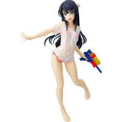 Mai Sakurajima: Water Gun Date Ver. Rascal Does Not Dream of Bunny Girl Senpai japan plush