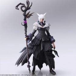 Figurine Ya Shutora FINAL FANTASY XIV BRING ARTS japan plush