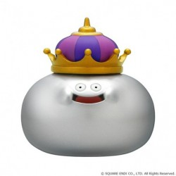 Figure Metal King Dragon Quest  japan plush