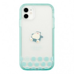 Protection iPhone Ronflex IJOY japan plush
