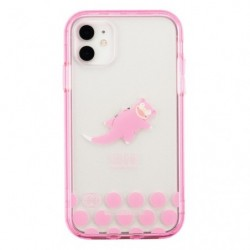 Protection iPhone Ramoloss IJOY japan plush