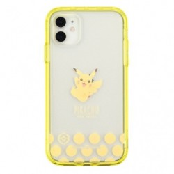 Protection iPhone Pikachu IJOY japan plush