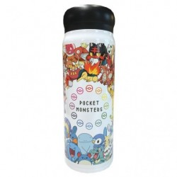 Stainless Bottle Color japan plush