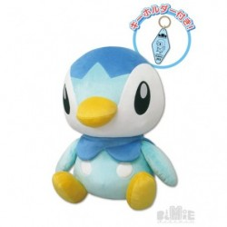 Plush Piplup BigMore japan plush