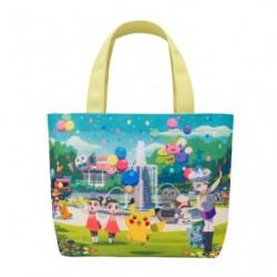 Mini Bag Pokemon Mega Tokyo japan plush