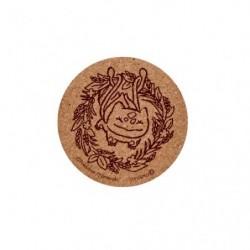 Coaster Bulbasaur japan plush