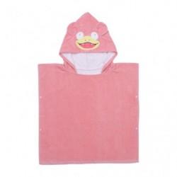 Serviette Capuche Ramoloss Enfant japan plush