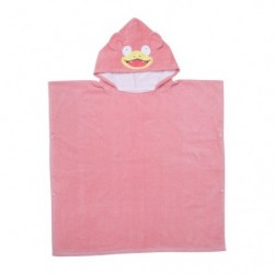 Hooded Bath Towel Slowpoke japan plush