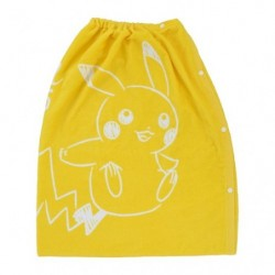 Wrap Towel Pokémon KIDS japan plush