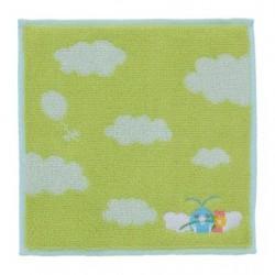 Mini Towel Swablu Mega Tokyo japan plush