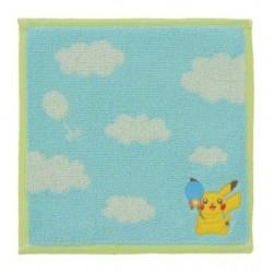 Mini Towel Pikachu Mega Tokyo japan plush
