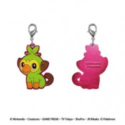 Keychain Ouistempo japan plush